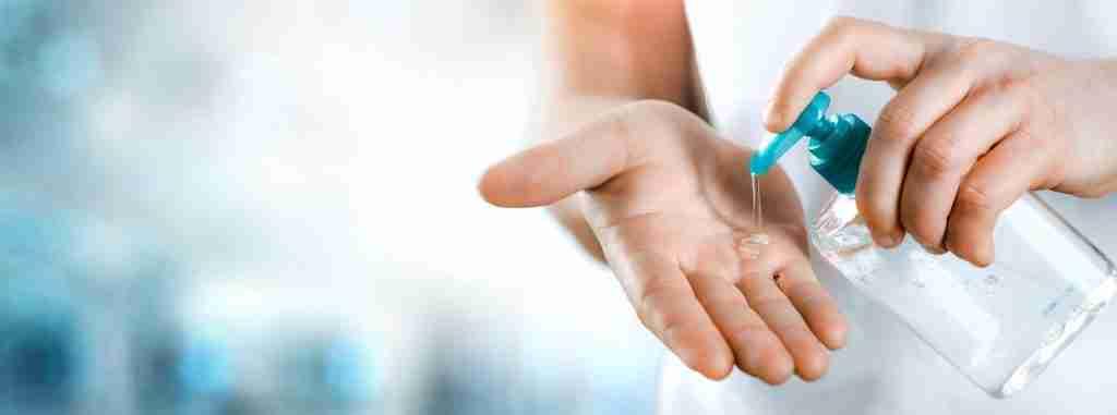 Diferencias entre los antisépticos de piel sana (Miclorbic) y los geles